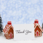 Thank You's for December 2011