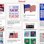 Kids' Flag Day Activities on Pinterest