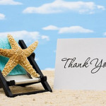Thank You's for June 2012