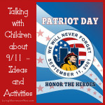 Talking with Children about 9/11 – Ideas and Activities