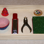 Activity of the Week – Turning Christmas Crafts into Montessori-Oriented Activities