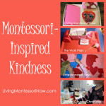 Kindness Challenge #2: Montessori-Inspired Kindness