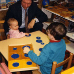 Why I Used Montessori Principles in My Parenting Philosophy