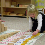 My Favorite Montessori Math Material