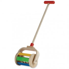Classic Wooden Walk 'n' Roll from For Small Hands