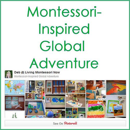 Montessori-Inspired Global Adventure