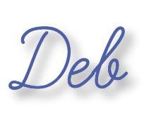 Deb - Siganture