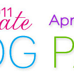 I'm Joining the Ultimate Blog Party!