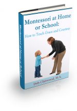 Montessori at Home or School: How to Teach Grace and Courtesy Is Out!
