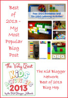 Best of 2013 - My Most Popular Blog Post