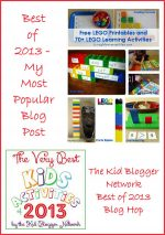 Best of 2013 – My Most Popular Post