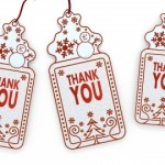 Top 10s and Thank You's for December 2013