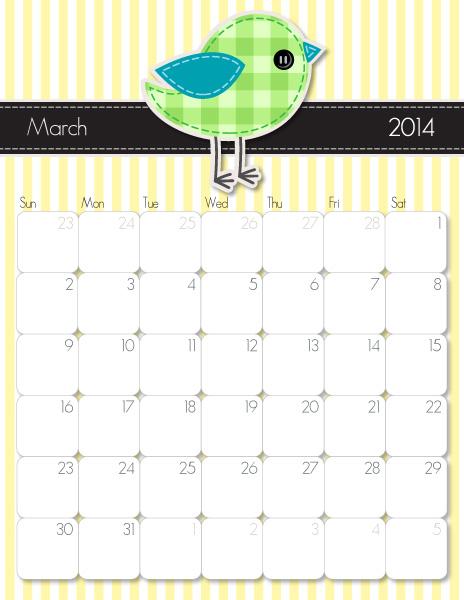 iMOM 2013-14 Calendar-MAR14