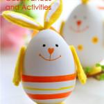 April 2014 Calendar Observances and Activities