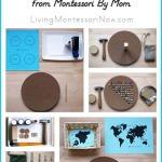 Montessori Monday – Building and Blocks Activities + Free Printable from Montessori By Mom