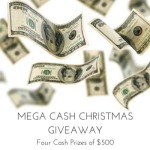 KBN Mega Cash Christmas Giveaway