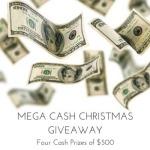 KBN Mega Cash Christmas Giveaway
