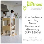 Little Partners Learning Tower Review and Special Deals