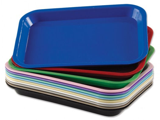 Montessori Services Medium Size Trays