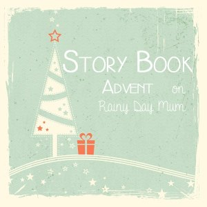 Story Book Advent Series