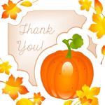 Top 10s and Thank You's for October 2014