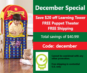 Learning Tower December Special