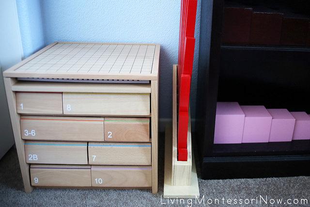 Cabinet for Spielgaben Version 4