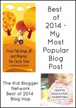 Best of 2014 – My Most Popular Post
