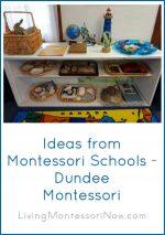 Montessori Monday – Ideas from Montessori Schools – Dundee Montessori