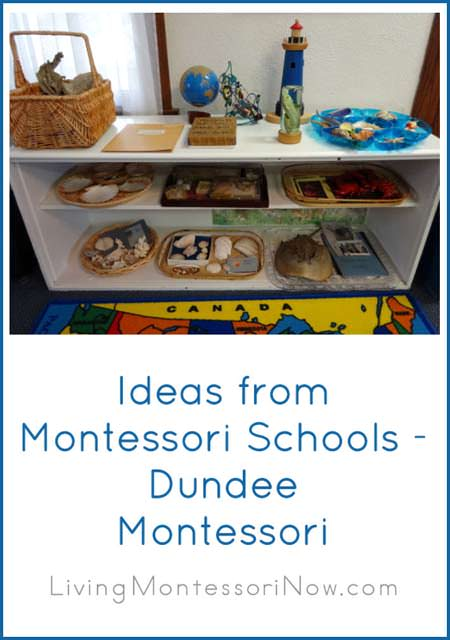 Ideas from Montessori Schools - Dundee Montessori