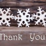 Top 10s and Thank You's for January 2015