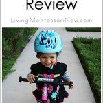 Strider Balance Bike Review
