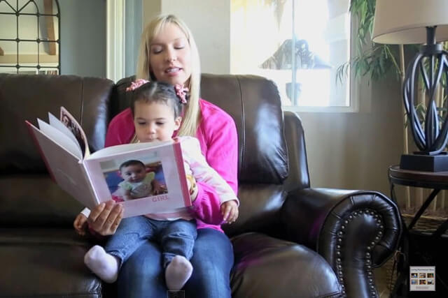 Special Time with The Very Best Montessori-Friendly Books for Babies and Toddlers