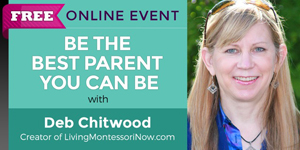 Be the Best Parent You Can Be - Free Online Event