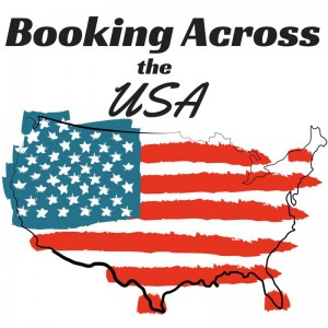 Booking Across the USA
