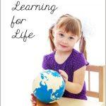 Montessori Monday – Montessori: Learning for Life