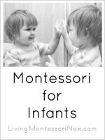 Montessori for Infants