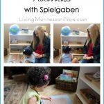 Toddler Fine-Motor Activities with Spielgaben
