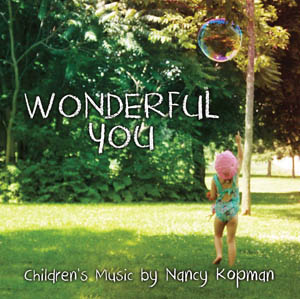 Wonderful You by Nancy Kopman