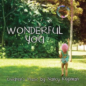 Wonderful You by Nancy Kopman