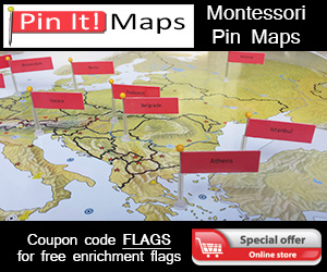 Pin It Maps