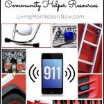 Montessori Monday – Montessori-Friendly Community Helper Resources
