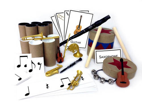 Making Music Toolbox from Montessori By Mom