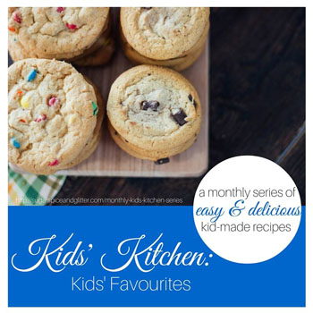 Kids' Kitchen - Kids' Favorites
