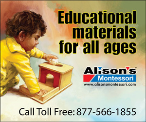 Alison's Montessori
