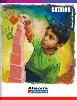 Alison's Montessori Catalog