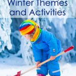 Montessori-Inspired Winter Themes and Activities {Montessori Monday}