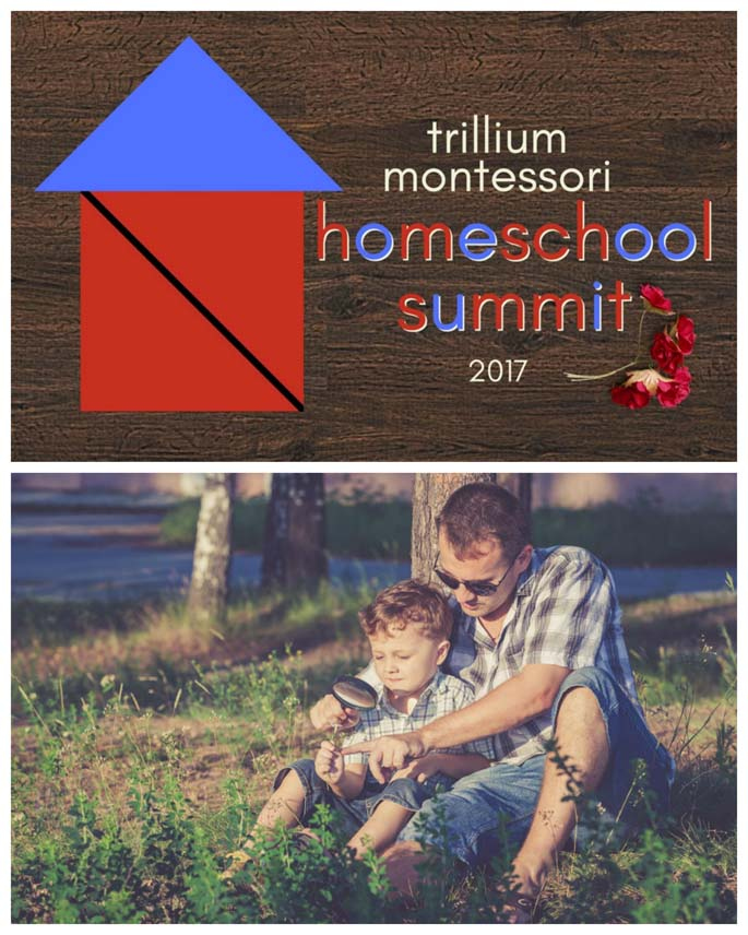 Online Montessori Homeschool Conference