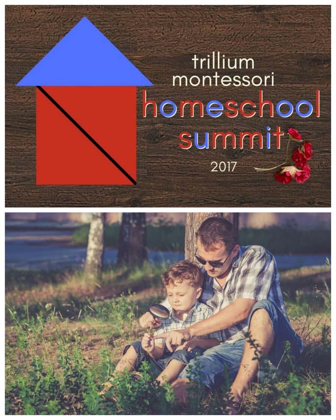 Online Montessori Homeschool Conference