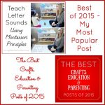 Best of 2015 – My Most Popular Post